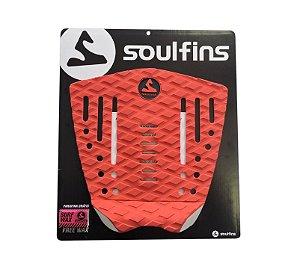 Deck Bestie Pranchinha Surf Soul Fins