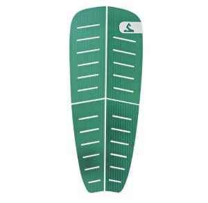 Deck SUP Soul Fins Verde.