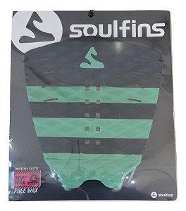 Deck Soul Fins Stripes2