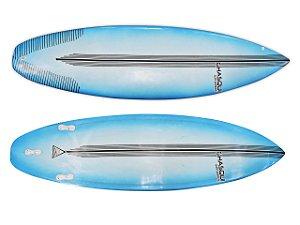 Pranchas De Surf Fibra 5'10  Perfomance - Copinhos Fcs2