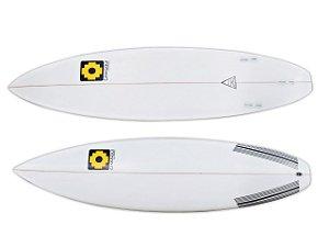 Pranchas De Surf Fibra 5'7   Perfomance