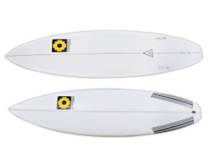 Pranchas De Surf Fibra 5'10   Perfomance