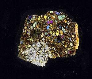 Meteorito NWA 3329