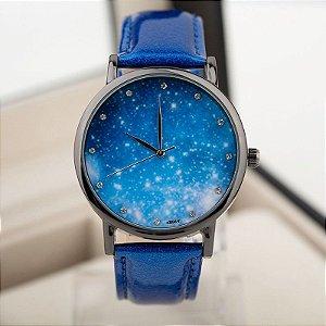 Relógio de Pulso Estrelas