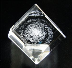 Galáxia de Cristal