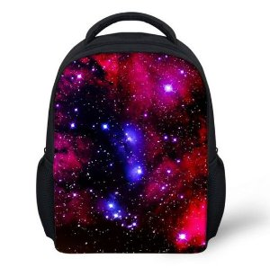 Mochila Infantil Nebulosa
