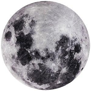 Tapete Lua Cheia - Veludo