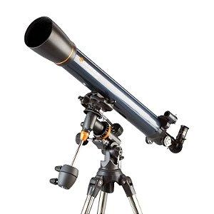 Telescópio Celestron AstroMaster 90EQ