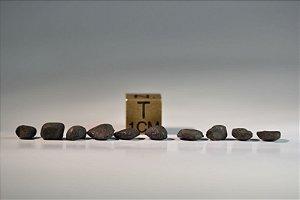 Meteorito Chelyabinsk (10 fragmentos)