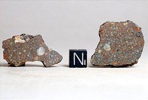 Meteoritos NWA 4022