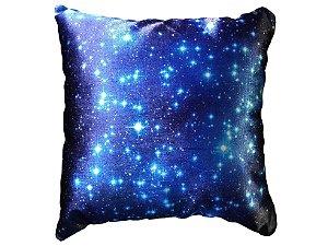Almofada de Luxo - Aglomerado de Estrelas