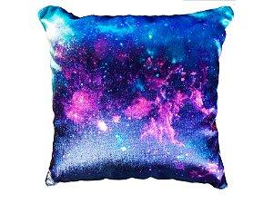 Almofada de Luxo - Nebulosa