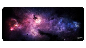 Mouse Pad Gamer - Nebulosa