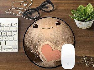 Mouse Pad - Plutão