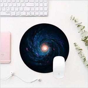 Mouse Pad - Galáxia Espiral
