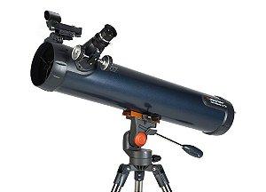 Telescópio Celestron AstroMaster LT 76AZ