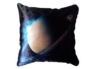 Almofada de Luxo - Saturno