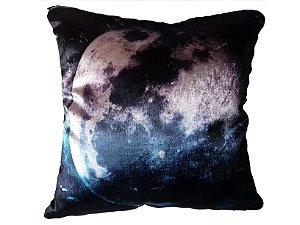 Almofada de Luxo - Lua Cheia