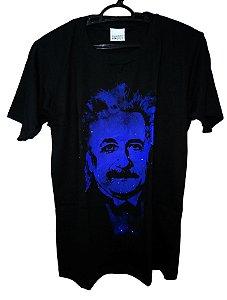 Camiseta - Einstein