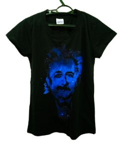 Baby Look - Einstein