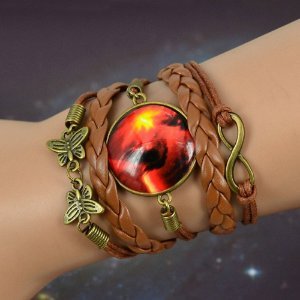 Pulseira Cosmic Red