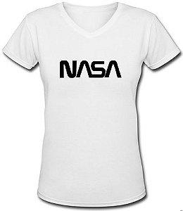 Camisa Feminina NASA