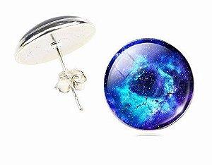 Brinco Nebulosa Roseta