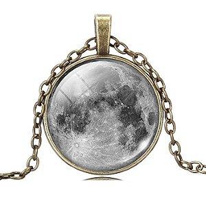 Colar Lua Cheia