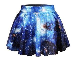 Saia Nebulosa Azul