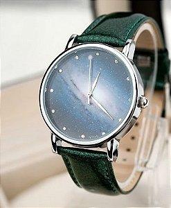Relógio de Pulso Galáxia