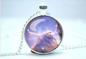 Colar Nebulosa da Águia