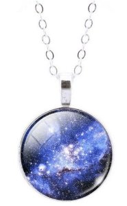 Colar Aglomerado NGC 346