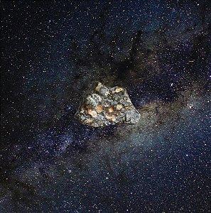 Meteorito Rochoso NWA 7865