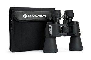 Binóculo Celestron Upclose G2 10-30 x 50 mm (Com Zoom)