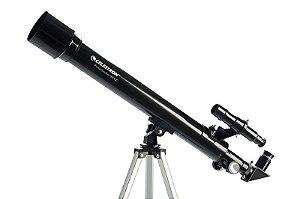 Telescópio Celestron PowerSeeker 50AZ