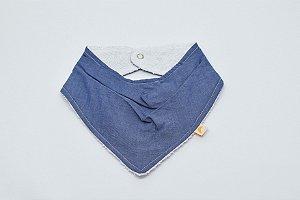 Bandana - Mescla jeans