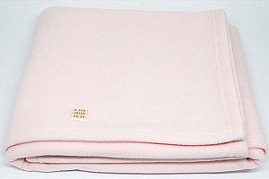Cobertor G - Rosa