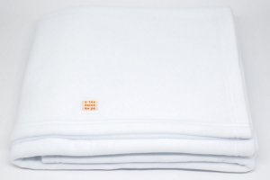 Cobertor G - Branco