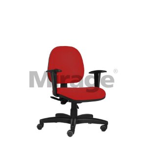 Cadeira Escritório Giratória Tech Pro Diretor Certificada