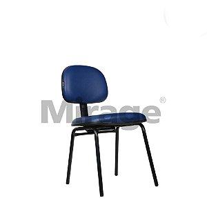 Cadeira Escritório Fixa Tech Pro Secretária