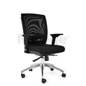 Cadeira Escritório Giratória Work Diretor
