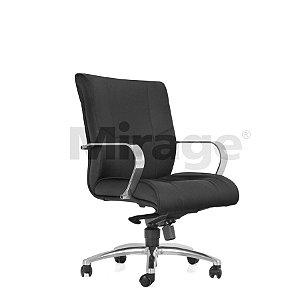 Cadeira Escritório Giratória Boss Diretor