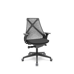 Cadeira Giratória Ergonômica Home Office Speed