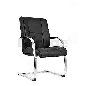 Cadeira Escritório Fixa Boss Diretor