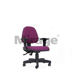 Cadeira Escritório Giratória Polo Executiva Certificada