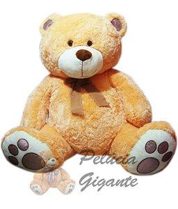 Pelúcia Gigante - Urso Toty Soft