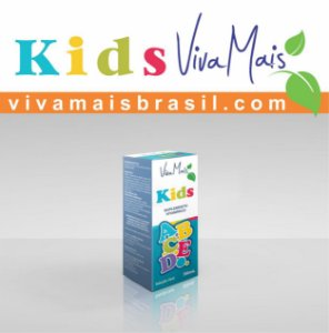 Viva Mais KIDS ABCDE 30 ml