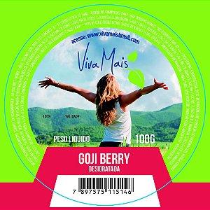 GOJI BERRY | 100 GRAMAS