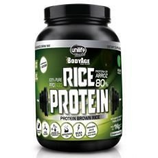 Rice Protein - Proteína de Arroz Integral - 1kg
