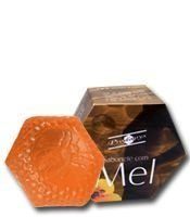 Sabonete Glicerinado de Mel 90g